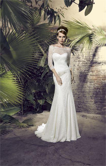 wedding dresseskissraimon bundo   novias   vestidos de novia