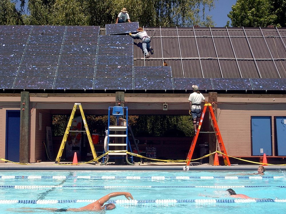 Check out for lancaster solar