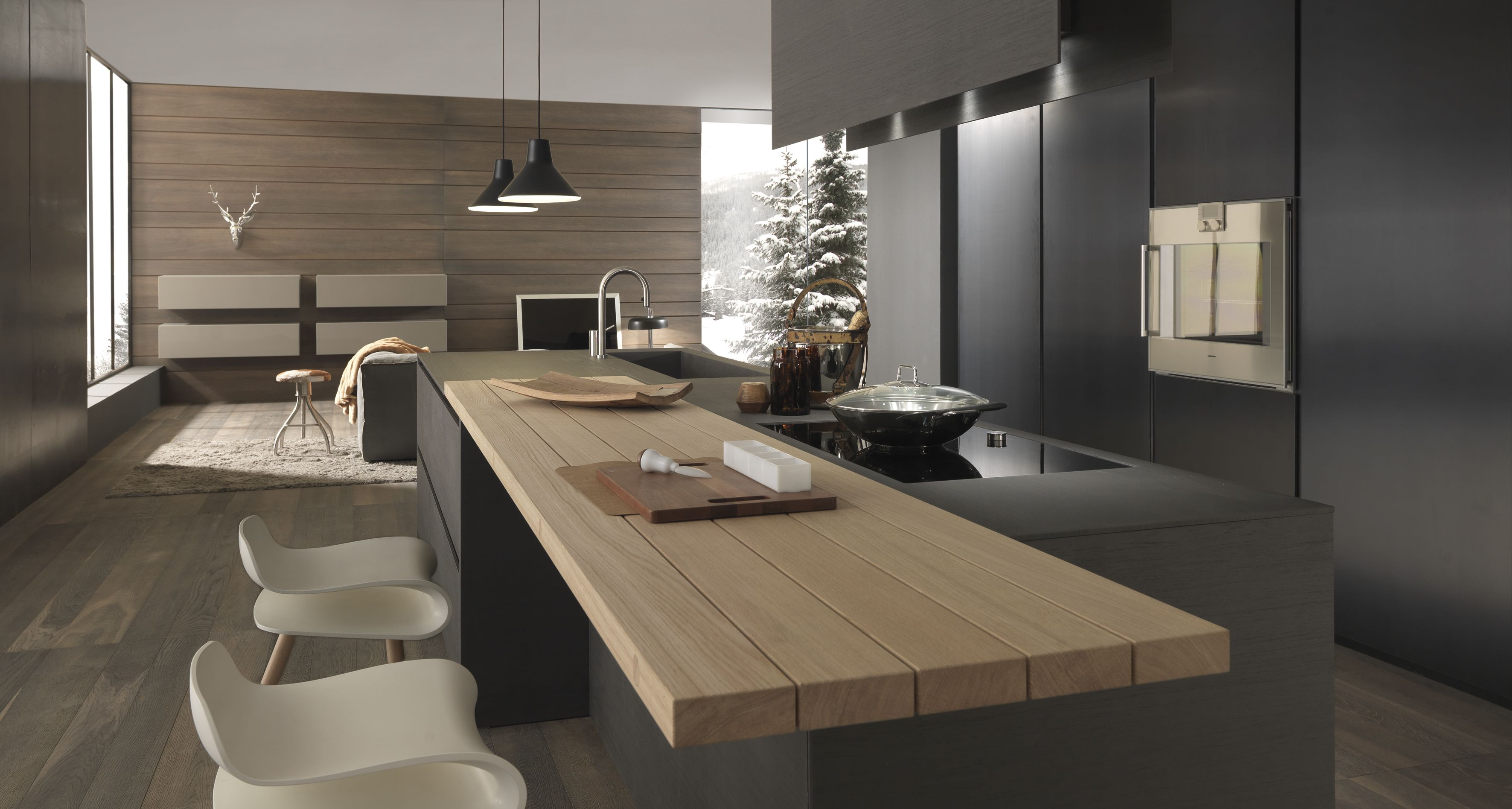 Modulnova 'Blade' To align with our furnishing concept we
