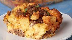 sausagebrunchcasserole204x140jpg