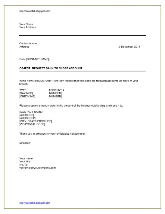 letter apply bank statement math worksheet request close personal