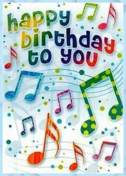 Happy Birthday Sms For Him Or Her You Can Dedicate This Musical Birthday Wishes 21 Bir In 2020 Happy Birthday Greetings Happy Birthday Sms Happy Birthday Messages