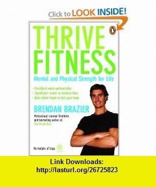 Brendan brazier download thrive ebook