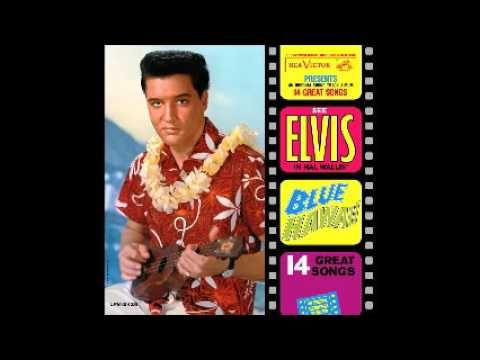 100) Elvis Presley - Blue Hawaii (1961) (full album