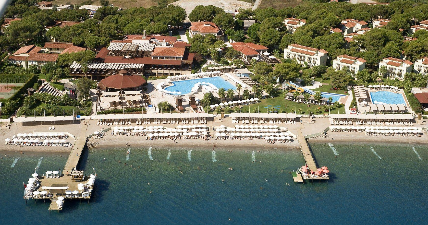 Crystal Flora Beach Resort Is One Of The Wedding Hotels In Kemer Antalya 2021 Turizm Oteller Tatiller
