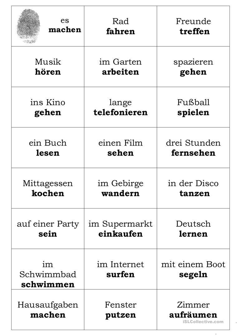 Deutschland Spiel Gestern