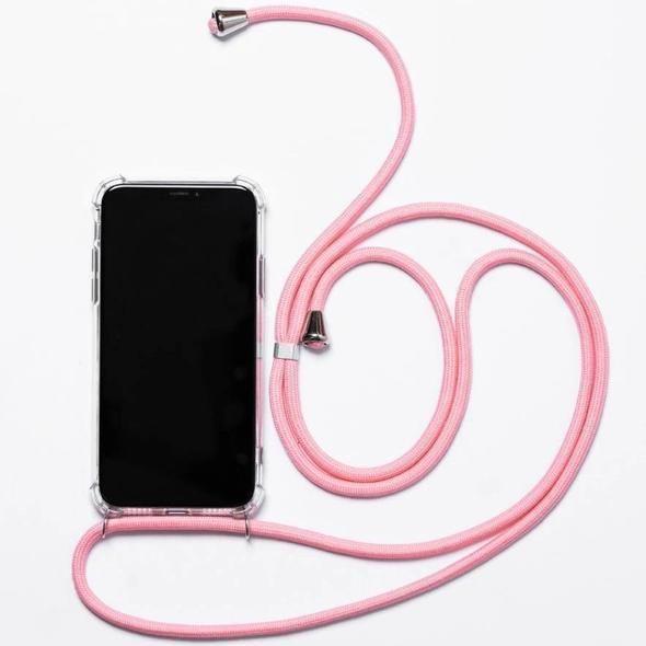 Hands Free Smartphone Necklaces - Black / IPHONE X/ XS