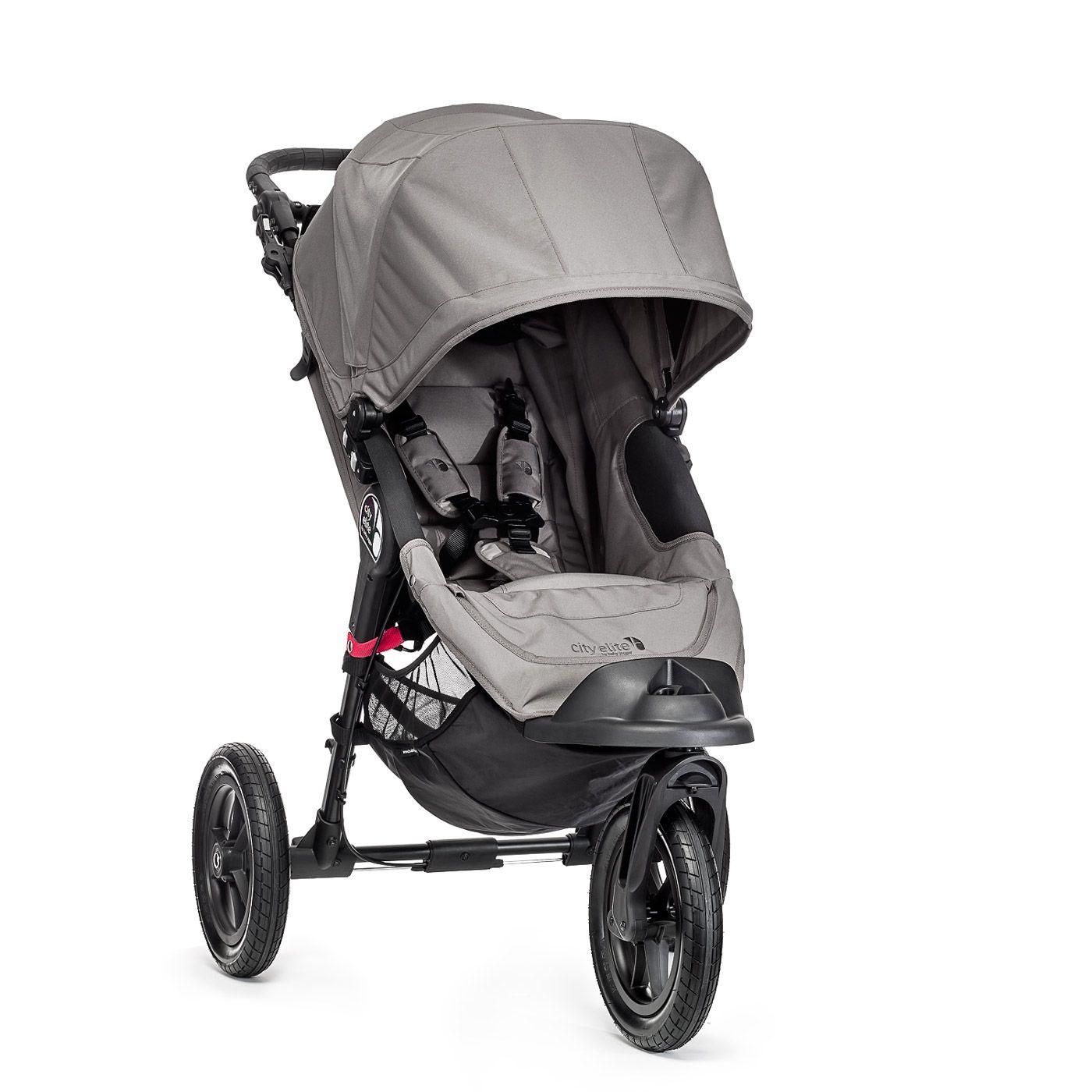 City Elite® Luxury meets Performance Baby Jogger