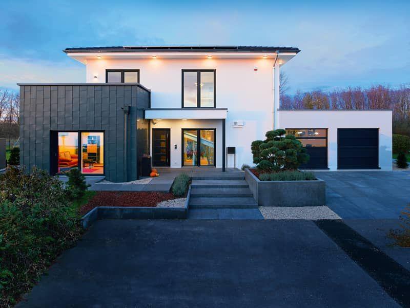 modern elegant und auch noch energieeffizient ein. Black Bedroom Furniture Sets. Home Design Ideas