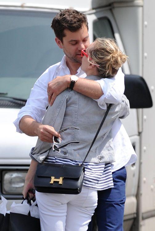 3fa8e82527e0 Diane Kruger and her Hermes Constance Bag   Lifestyle   Hermes ...