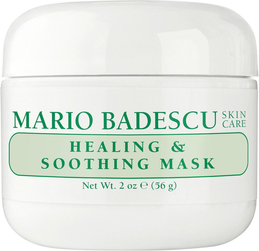 Mario Badescu Healing Soothing Mask Ulta Beauty Mask For Oily Skin Soothing Mask Mario Badescu