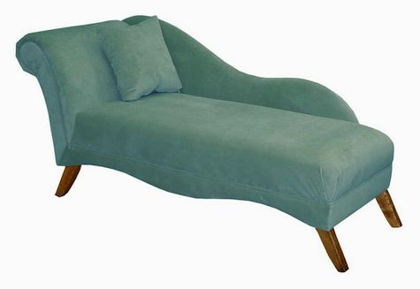 Drama Queen Chaise Victorian Sofa Victorian Furniture Furniture