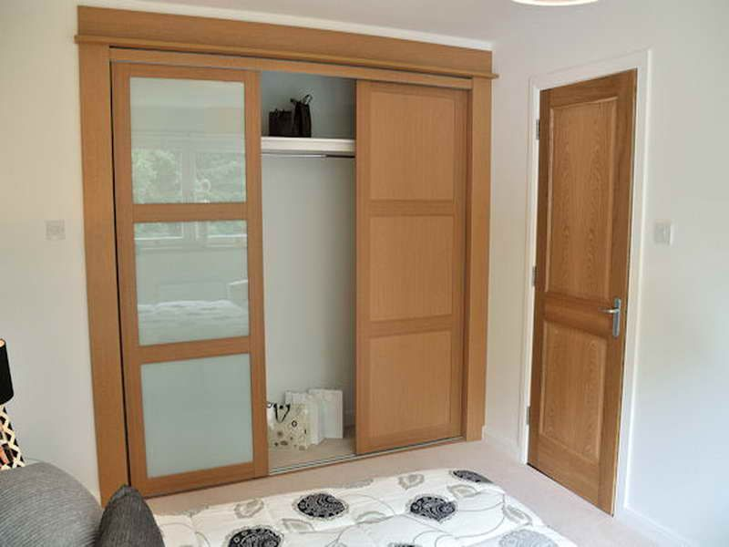 Free Standing Closet With Doors For Your Room Astonishing Ideas Ikea Wardrobe Sliding