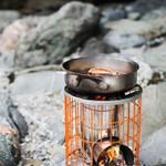 The Anevay Horizon stove