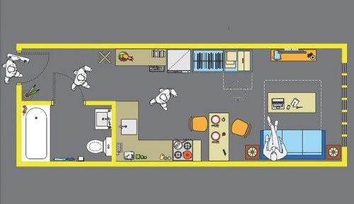 Proposals About New Microapartments Highlight Benefits And