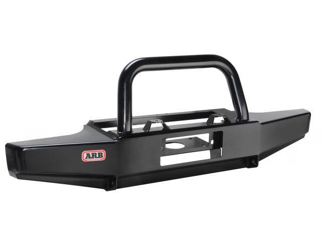 Geo Tracker Front Bumper 3450150 Arb Quadratec Edition