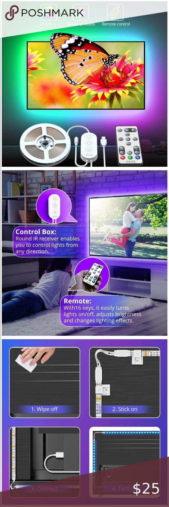 Led Tv Backlights Led Tv Tv Tv Lighting