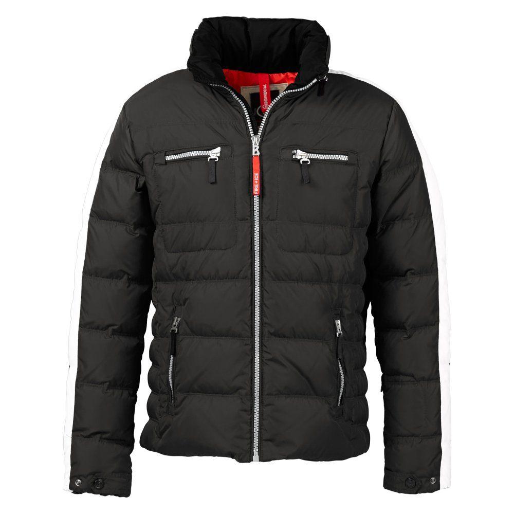 Fire and Ice Bogner Ski Jacket