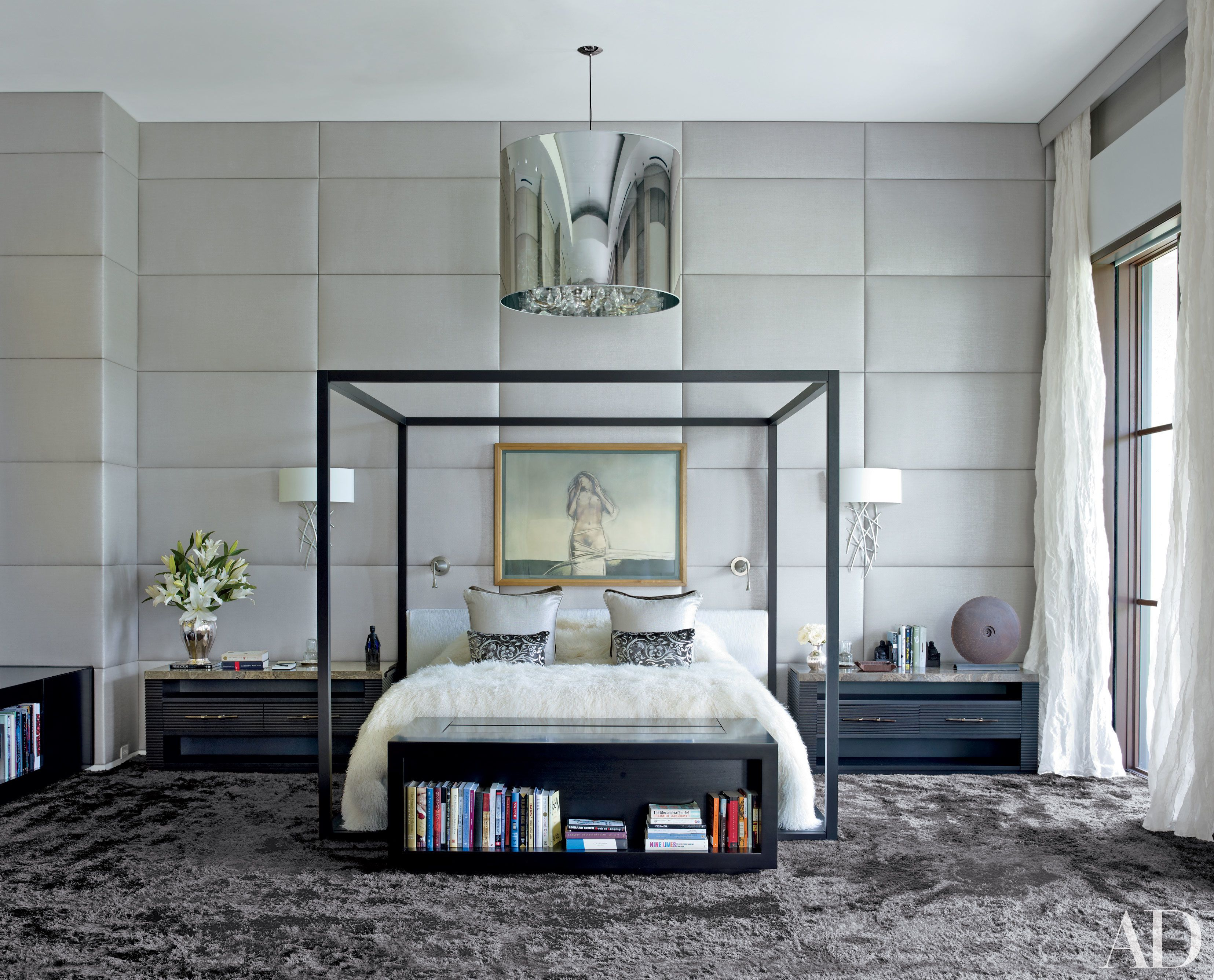 4 poster bedroom designs - Get Inspiration And Make The Chic Upgrade Why You Need A Four Poster Bed