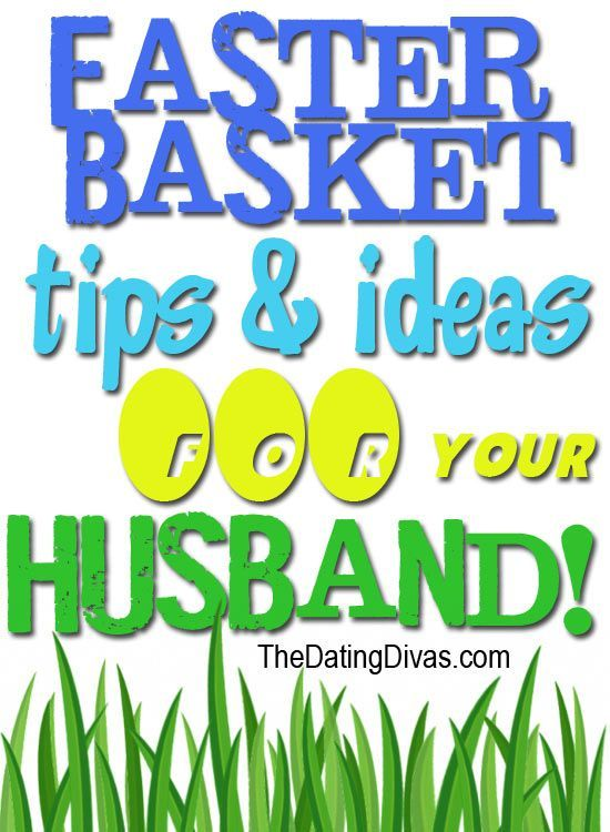 Easter basket ideas basket ideas easter and easter baskets here are some fun ideas you can do for your husband im lovin the guy themed basket ideas they have thedatingdivas easter husband forhim negle Gallery