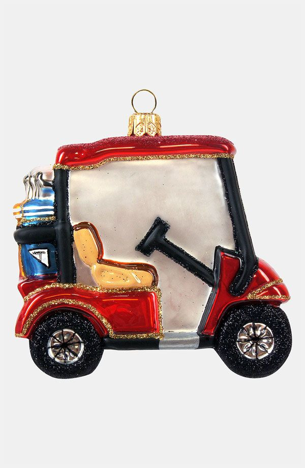 Glitter Accented Red Golf Cart Ornament - Ornament Reviews ... on vintage golf toys, vintage wheels, ez shopper electric carts, vintage golf wall, vintage buses, vintage golf parts, vintage trailers, vintage golf etchings, vintage tools, vintage commercial, vintage gas cart, vintage signs, jakes carts, vintage golf cards, vintage golf shoes,