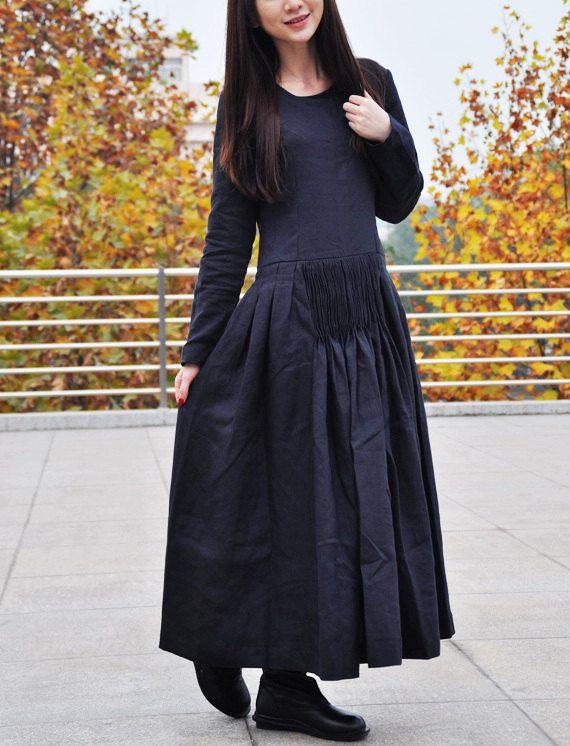 Kleid  $79,00, via Etsy.