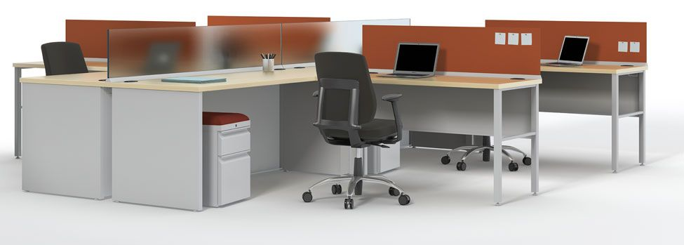 Surpass By Maxon Cubicles Systems Furniture Workstations