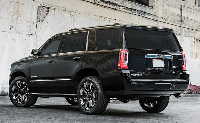 2020 Gmc Yukon Redesign Delayed Gmc Yukon Yukon Car Gmc Yukon Denali