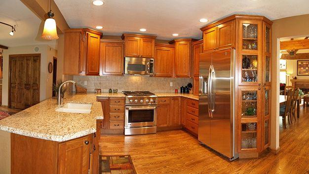 Denver Co Kitchens  My New Kitchen  Pinterest  Bath Design Extraordinary Colorado Kitchen Design Review