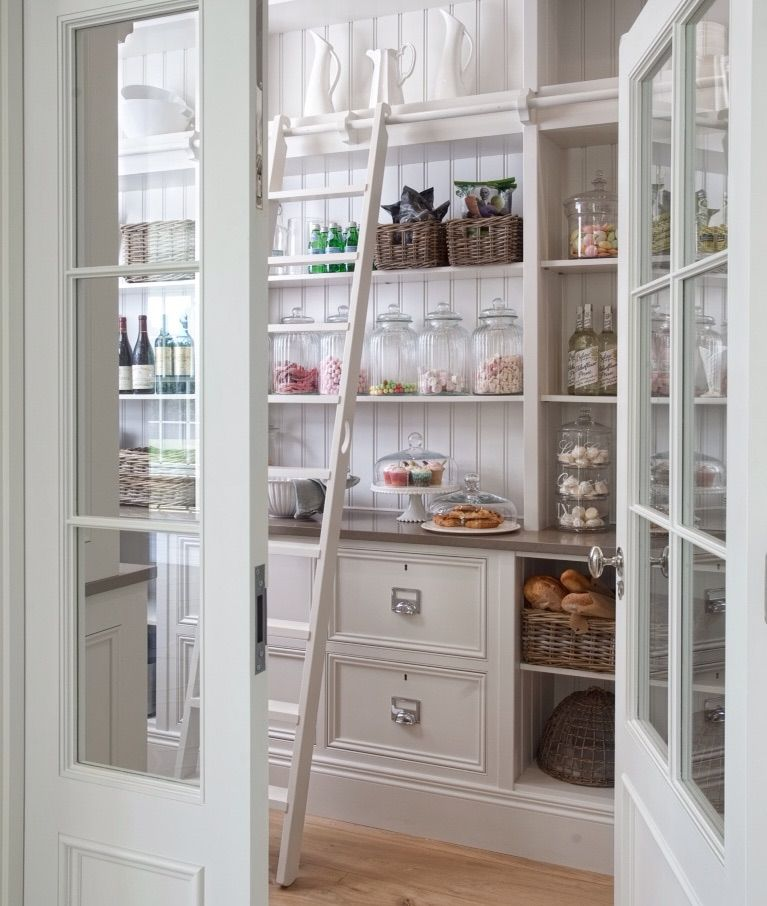 This is what you call a pantry | KITCHENS.... | Pinterest | Pantry ...