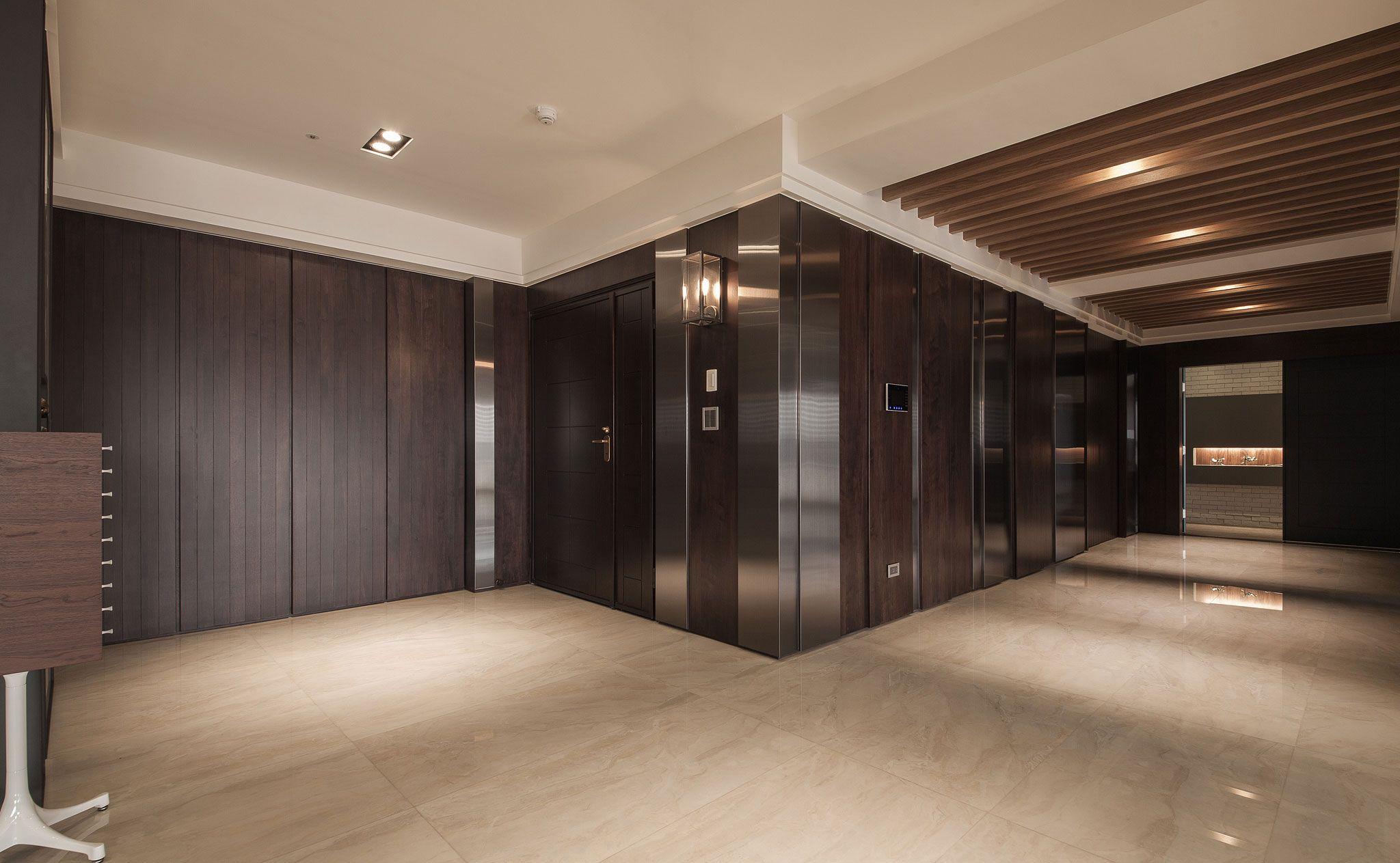 Minimalist loft by oliver interior design 1