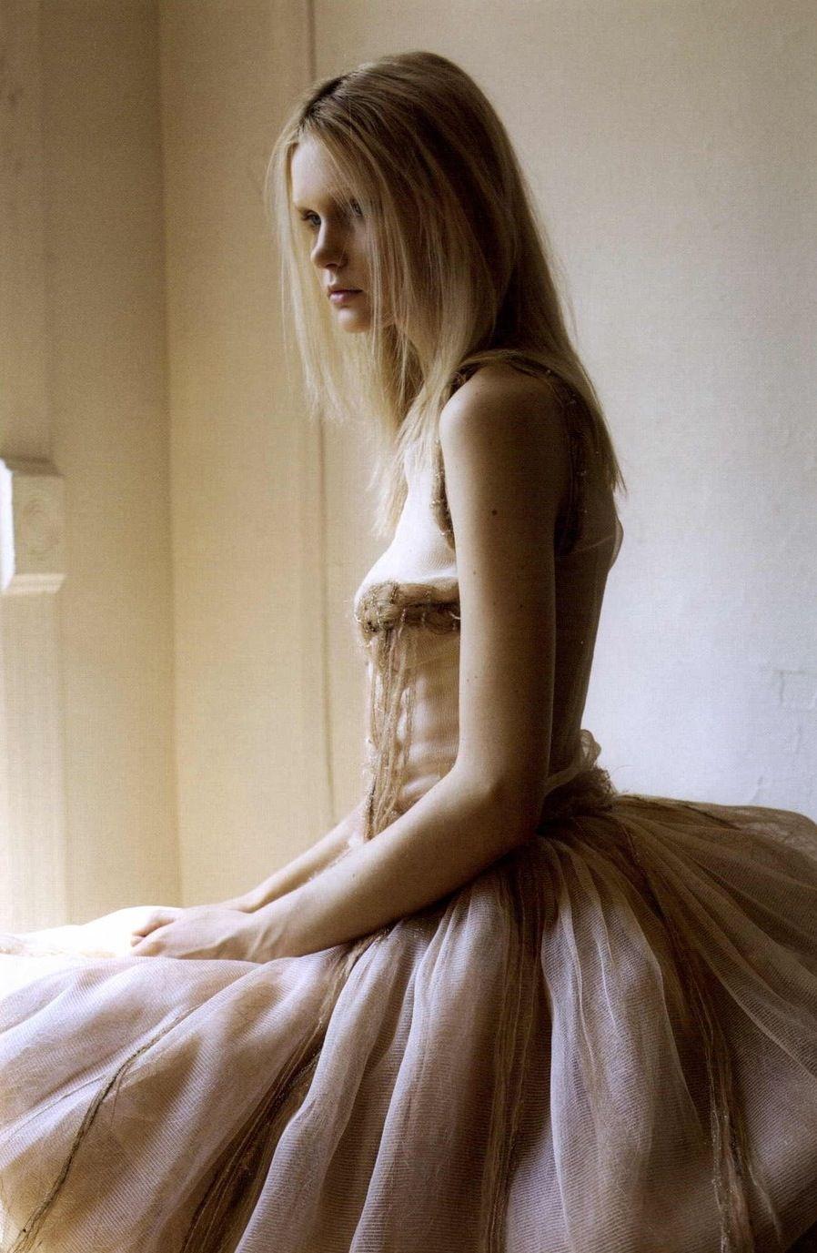 Isabella Lindblom by David Armstrong