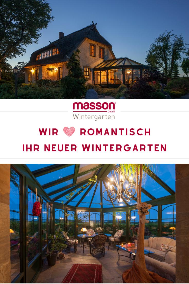 Stilvolle Wintergarten Beleuchtung Fur Innen Und Aussen In 2020 Wintergarten Garten Beleuchtung