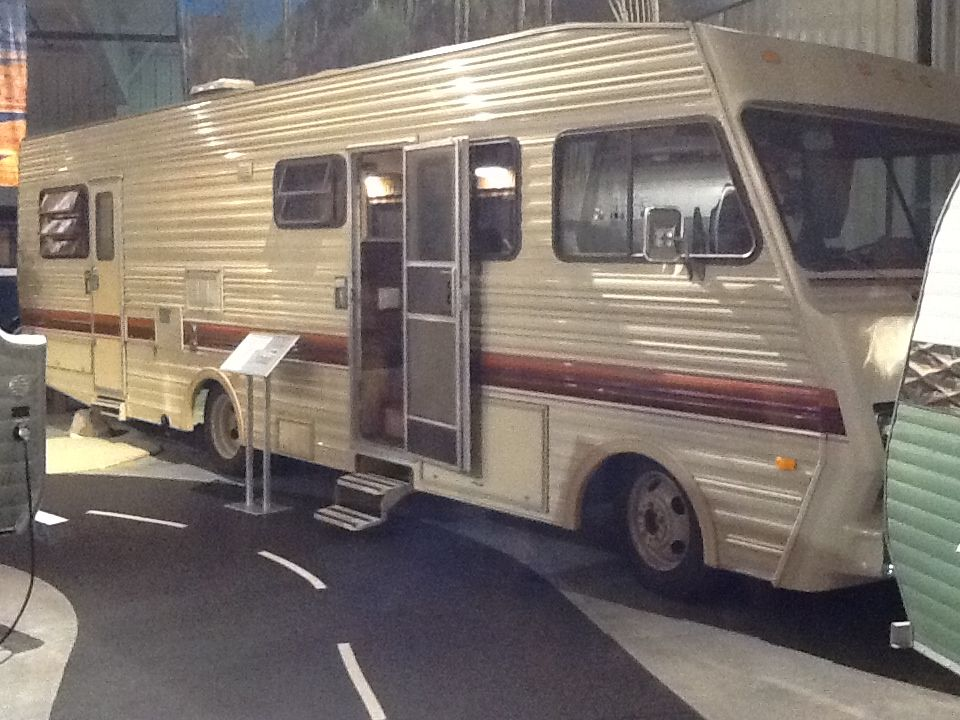 Pin Op Hall Of Fame Rvs At Elkhart Rally