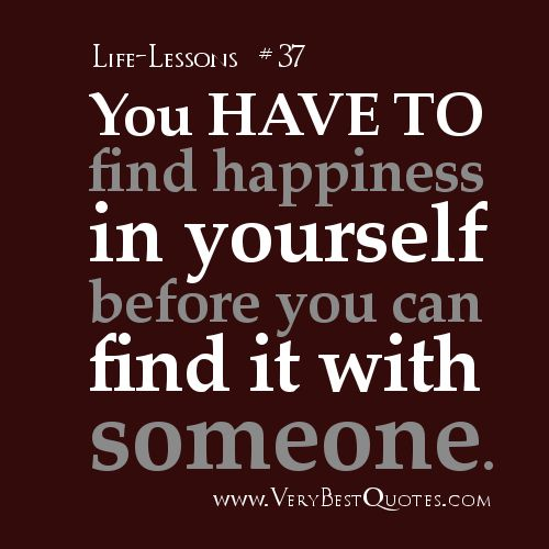 Love Life Lesson Quotes Life Lessons quotes You have
