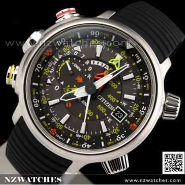 BUY Citizen Promaster Eco-Drive Duratect Titanium Altitude Compass Watch  BN4021-02E - Buy Watches Online  6c332eb4b