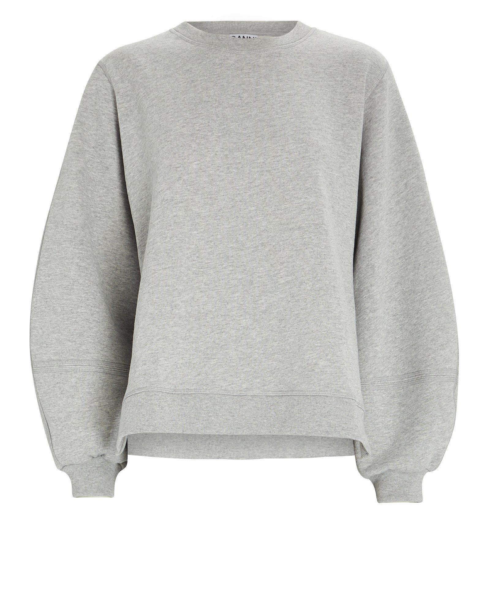Software Isoli Crewneck Sweatshirt In 2021 Crew Neck Sweatshirt Sweatshirts Designer Sweatshirts [ 2000 x 1600 Pixel ]