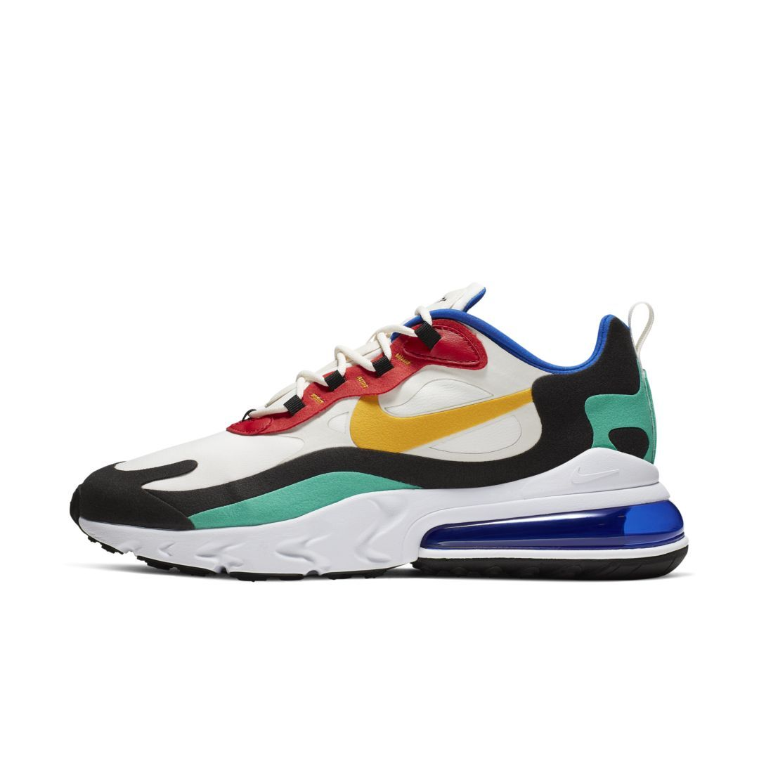 the best attitude f4dbc 4f787 Air Max 270 React Bauhaus Men's Shoes | Products in 2019 ...