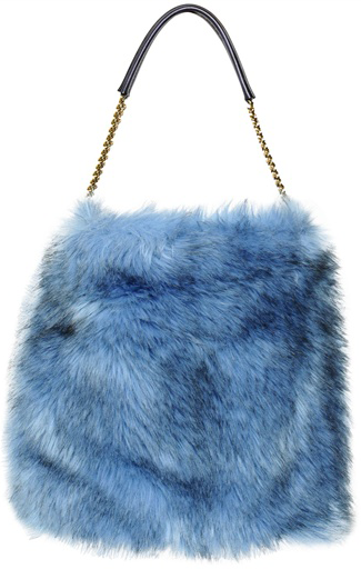 8ef890fd3c Stella McCartney Grizzly Faux Fur Bags  An Exotic Luxury Without The Guilt
