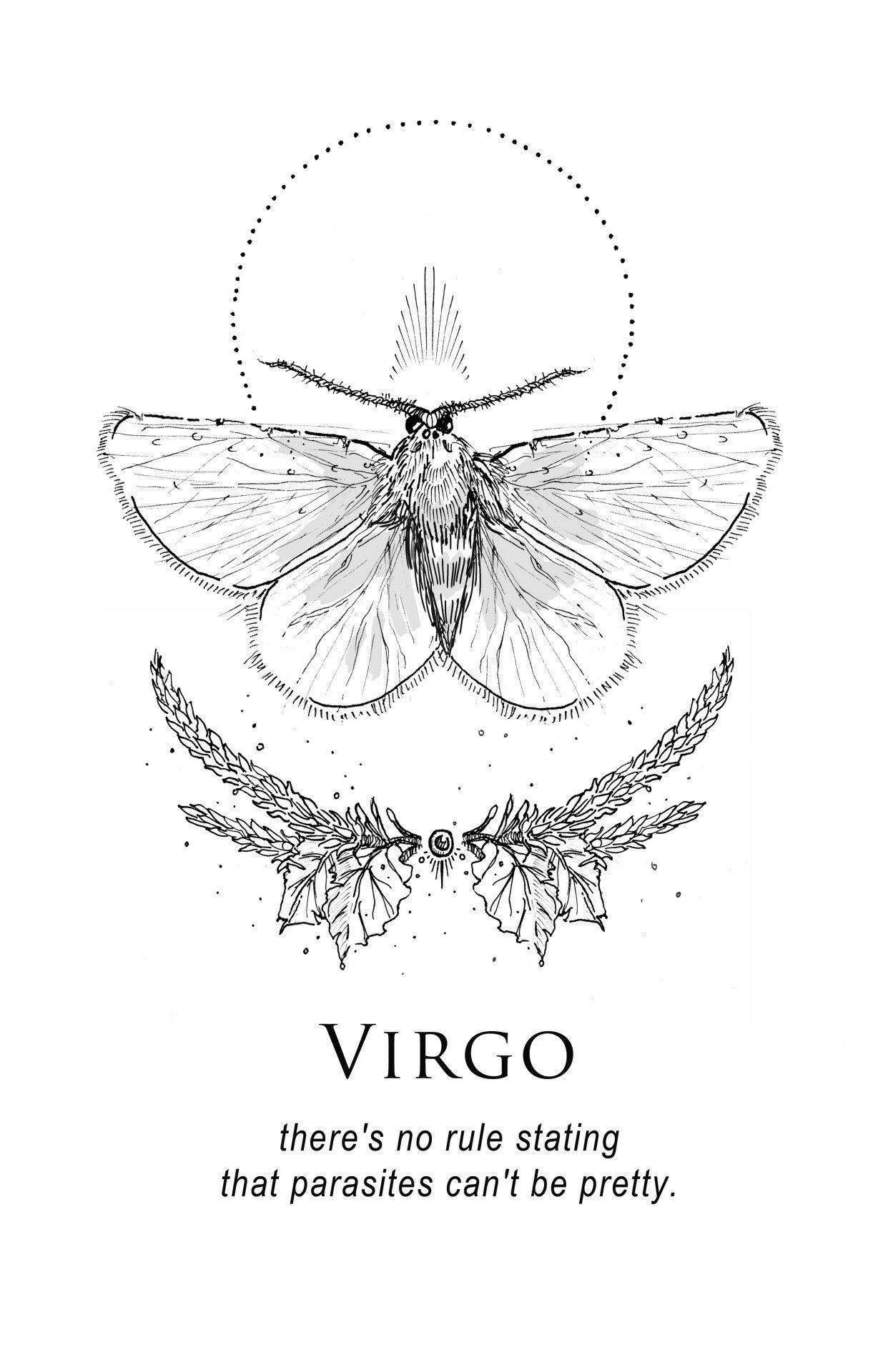 Unduh 6600 Koleksi Wallpaper Tumblr Virgo Gambar Paling Keren