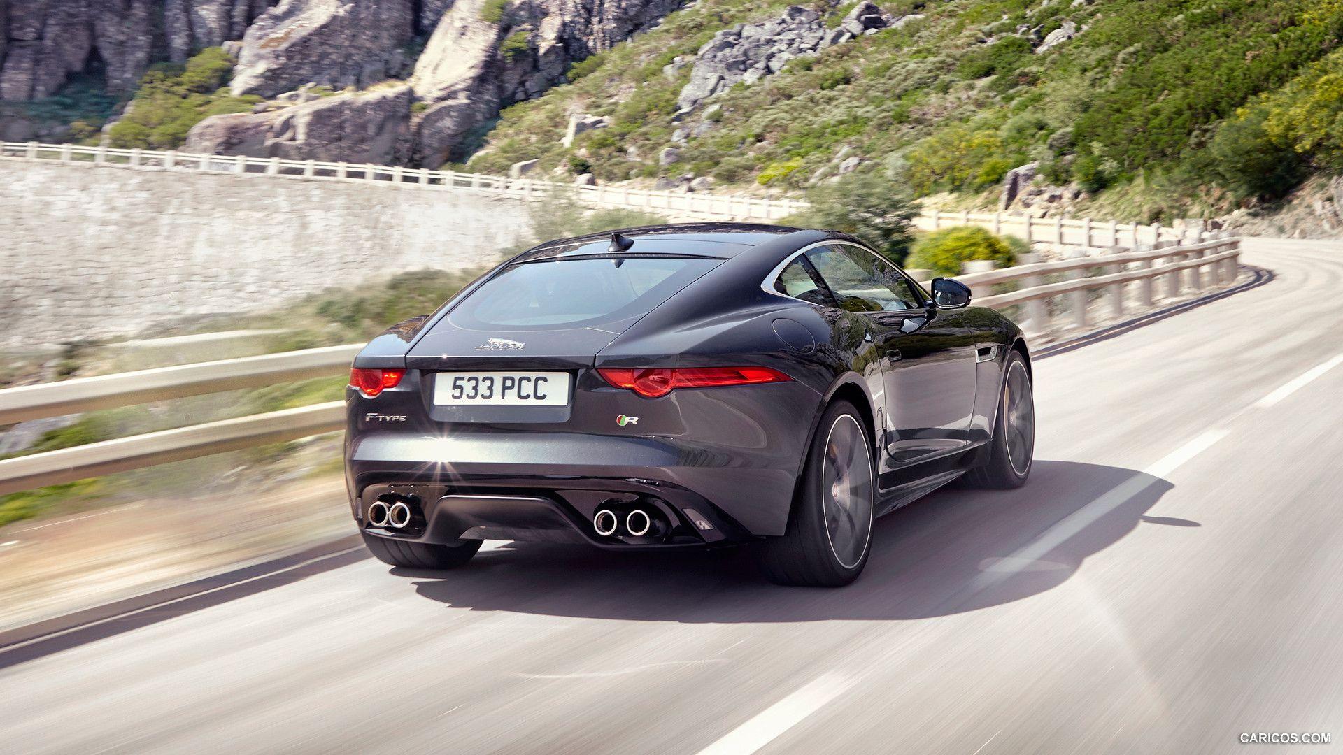 33+ Jaguar f type grey inspirations