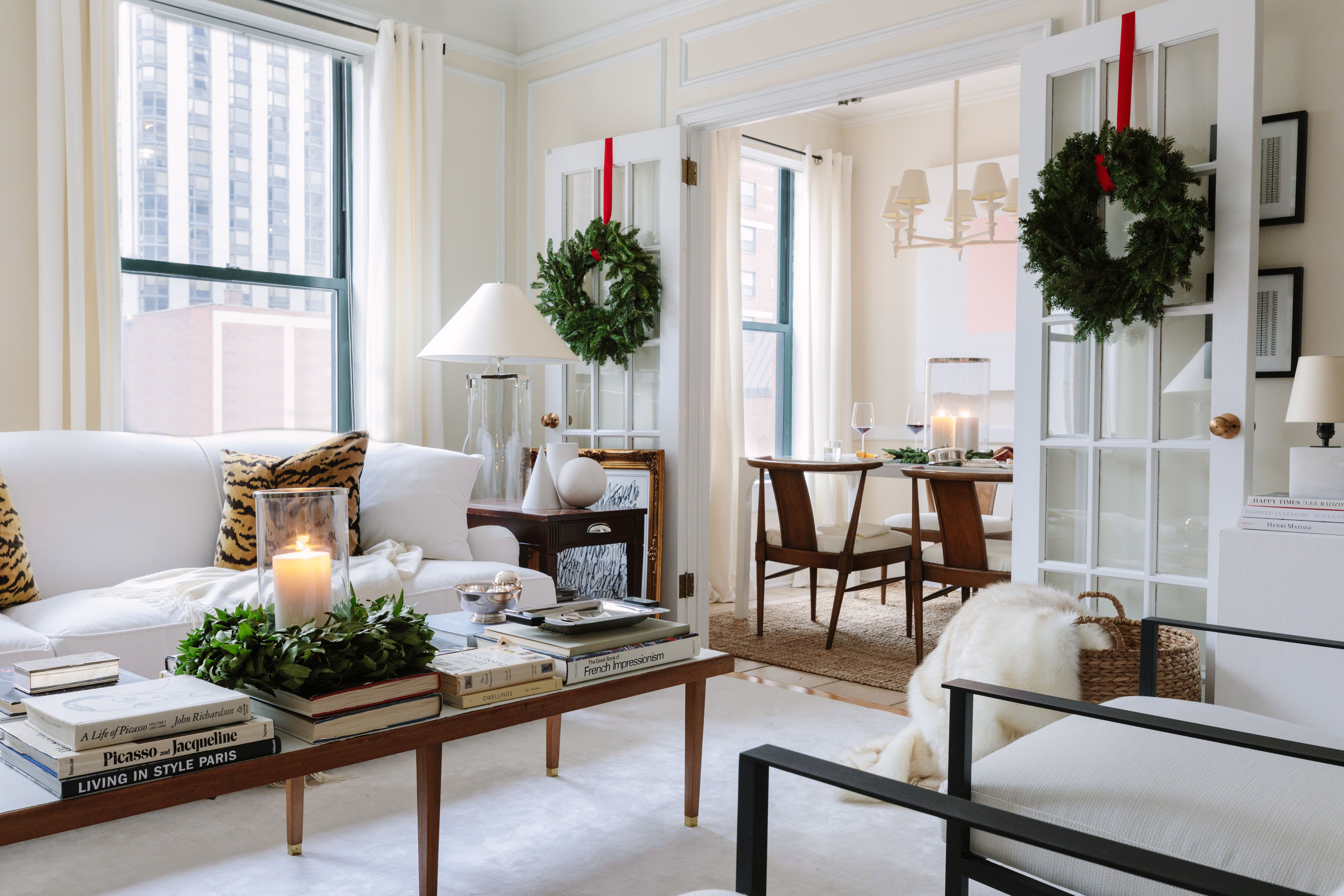 Designer Josh Young Holiday Decorating Tips, Chicago ...
