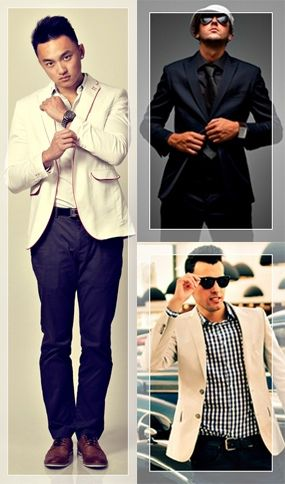 Absolutely Dapper Cocktail Attire for Men You Guys Shouldn\'t Miss ...
