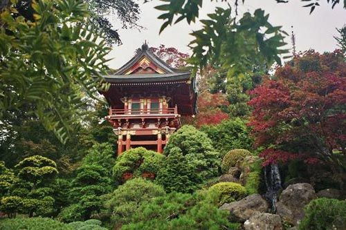 Japanese Garden Design Galery And Inspiration 3 Jpg 500 333 Japanese Garden Design Golden Gate Park San Francisco Japanese Garden