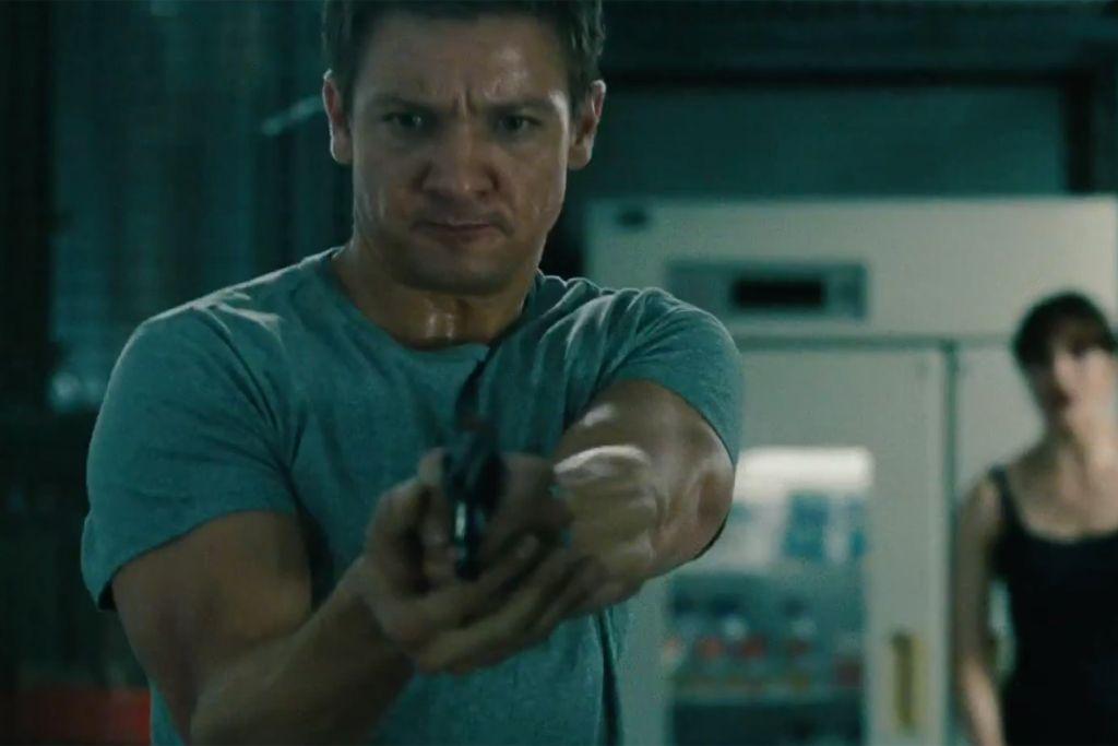 The Bourne Legacy Trailer 2 | Bourne legacy, Jeremy renner ...