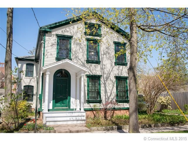 24 Lincoln St, New Haven, CT 06511