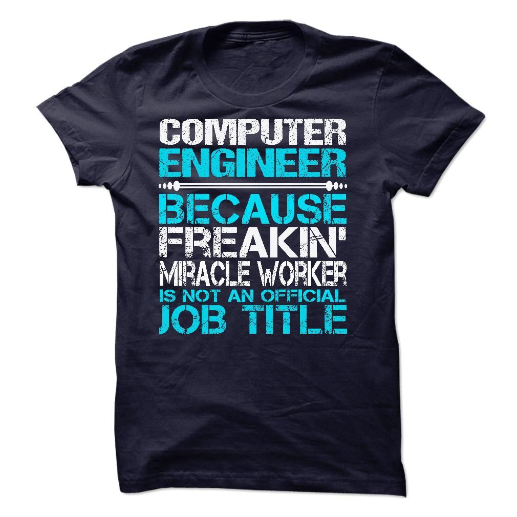 Awesome Tee for Computer Engineer T Shirt, Hoodie, Sweatshirt