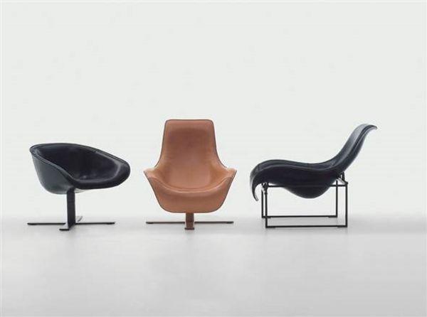 moebel im italienischen stil, möbel im italienischen stil vom designer antonio citterio, Design ideen