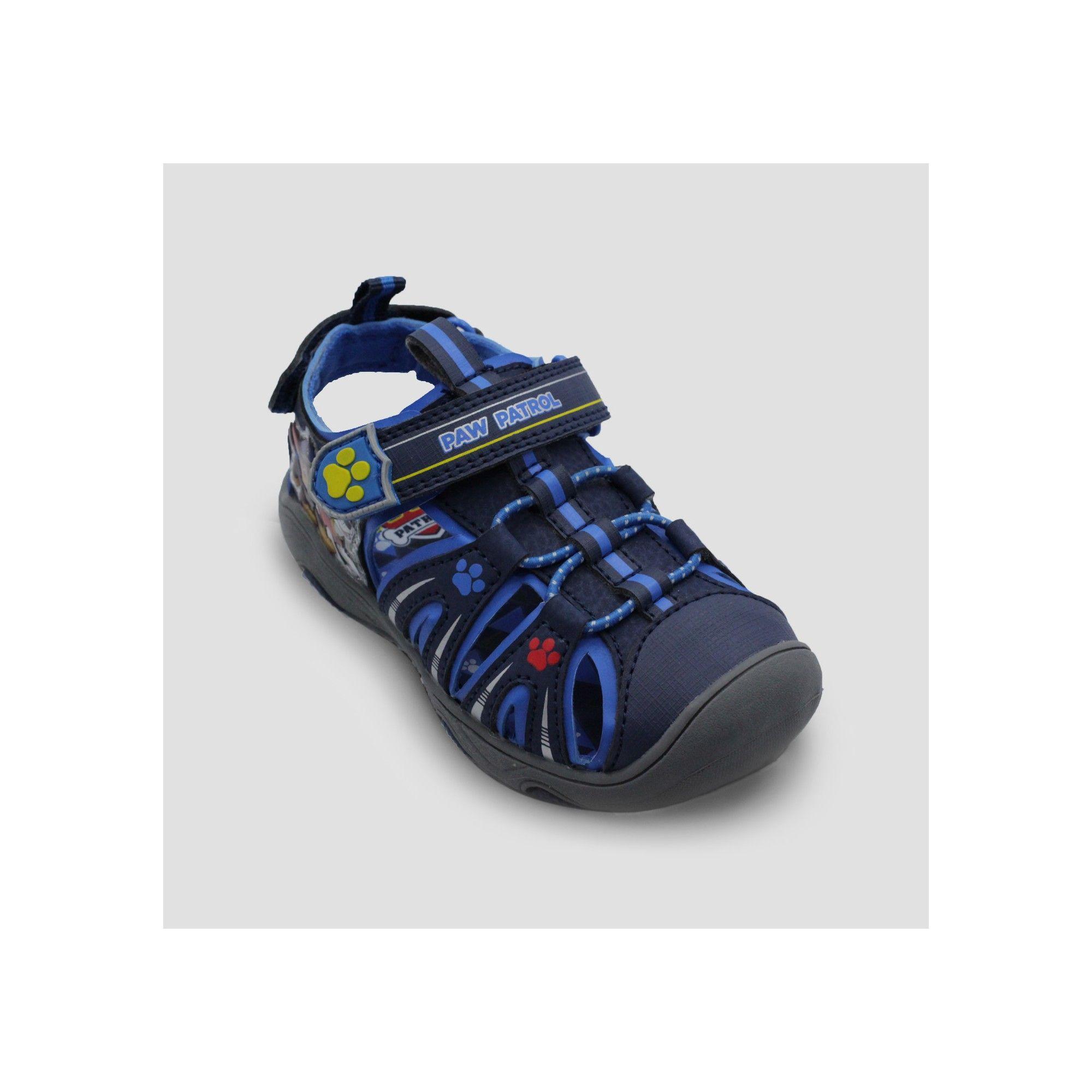 Toddler Boys' PAW Patrol Hiking Sandals