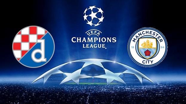 Prediksi Bandar Bola Dinamo Zagreb Vs Manchester City 12 Desember 2019 Manchester City Zagreb Manchester